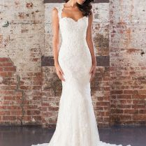 Fitted Lace Wedding Dress Best 25 Fitted Wedding Dresses Ideas On
