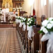 Flower Arrangements For Church Weddings Nice Church Wedding Flower