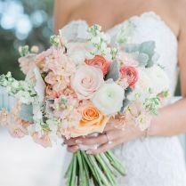 Flowers For A Beach Wedding