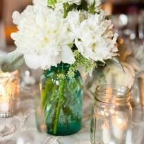 Gorgeous Ideas For Mason Jars In Wedding Mason Jar Ideas For