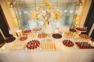 Gorgeous Wedding Dessert Table Tips And Ideas For Outstanding