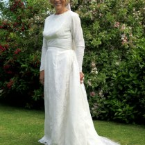 Gran Celebrates 50 Years Of Marriage By Shedding Six Stone To Fit