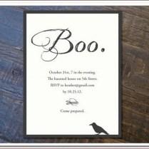 Halloween Wedding Invitation – Orderecigsjuice Info
