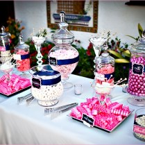 Ideas For Candy Table At Wedding Reception Cool Candy Table Ideas