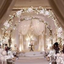 Indoor Wedding Ceremony Decoration Ideas 2506