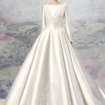Inexpensive Bridal Dresses