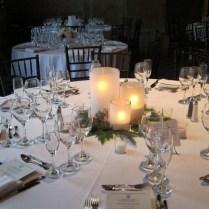 Innovative Wedding Table Centerpiece Ideas 67 Winter Wedding Table
