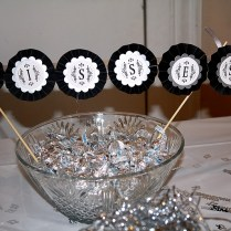 Inspirational Decoration Ideas For 25th Wedding Anniversary 47