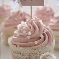 Interesting Decorated Cupcakes For Weddings 86 In Wedding