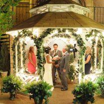 Las Vegas Outside Weddings