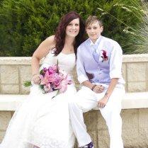 Lesbian Wedding Dress Ideas