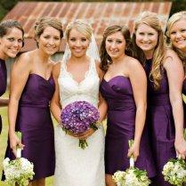 Lillie's Flower Journal Beautiful Wedding Bouquets Color !