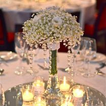 Luxury Table Decor For Weddings Centerpieces 50 About Remodel