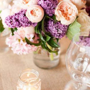 Make Your Own Wedding Flower Arrangements And Bouquets