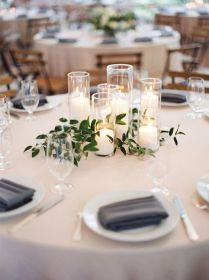 Marvelous Wedding Decoration Ideas For Reception Tables 22 For