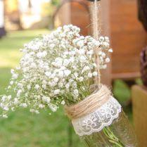 Mason Jar Wedding Best 25 Mason Jar Weddings Ideas On Emasscraft Org
