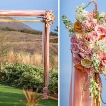 Maui Wedding Arches, Inspiration Ideas