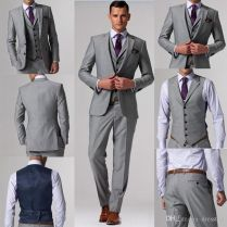 Men Wedding Suits 25 Best Wedding Suits For Men Ideas On Emasscraft Org