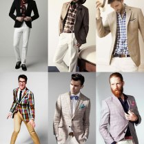 Mens Fashion For A Summer Wedding – Emasscraft Org