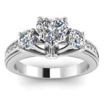 Most Expensive Engagement Ring Pieces Admired 55606 Jewelry