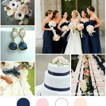 Nautical And Beach Weddings Have Become A Huge Trend, And Many