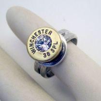Nice Bullet Wedding Rings 26