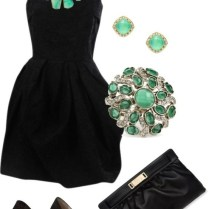 Perfect Dress Up Black Dress For Wedding 23 On Cheap Plus Size