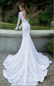 Perfect Most Beautiful Wedding Dresses 18