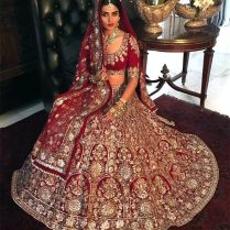 Perfect Wedding Dress Of Indian Bride 96 On Wedding Dresses Cheap