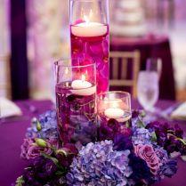 Purple Wedding Decorations Ideas Design Inspiration Photo On