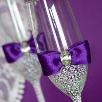 Purple Wedding Theme