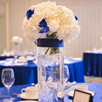 Royal Blue Wedding Decorations 25 Breathtaking Wedding