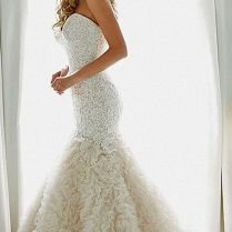 Royal Ruffle Wedding Dress 76 About Wedding Dresses Inspirational