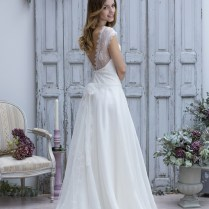 Simple Boho Chic Wedding Dress 11 All About Wedding Dresses For