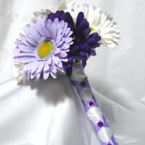 Simple Purple Wedding Bouquets Joshuagrayco Simple Purple Wedding