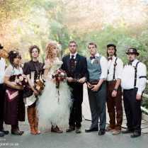 Steampunk Wedding Steampunk Up Your Wedding