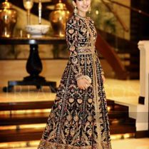 Stunning Indian Wedding Reception Outfits Ideas