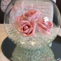 Sweet Inspiration Glass Bowls For Centerpieces Wedding Centerpiece