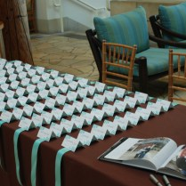 Teal And Chocolate Wedding Ideas