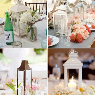 Terrific Lantern Decorations For Weddings 41 On Wedding Table