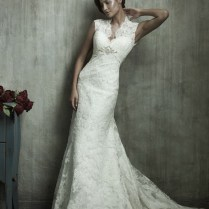 The Classic Vintage Style Wedding Dresses