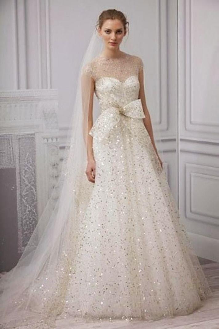 Imágenes de New Years Eve Wedding Gown