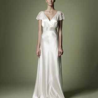 The Vintage Wedding Dress Company 2013 Collection