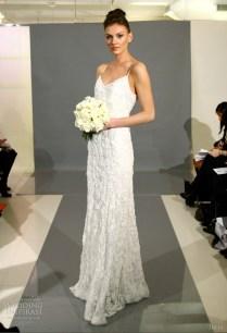 Theia White Collection Fall 2012 Wedding Dresses