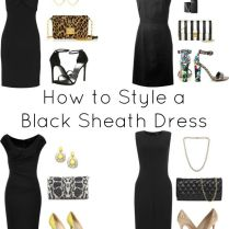 Trend Dress Up Black Dress For Wedding 75 With Additional Discount