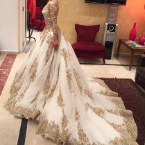 Unique Cream And Gold Wedding Dresses 94 For Wedding Dress