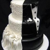 Unique Wedding Cakes Designs