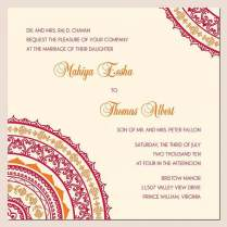 Unique Wedding Invitations Wording Unique Wedding Invitation