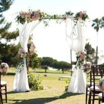 Wedding Altar Decorations Ideas 25 Cute Wedding Altars Ideas On
