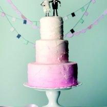 Wedding Cake Icing Types